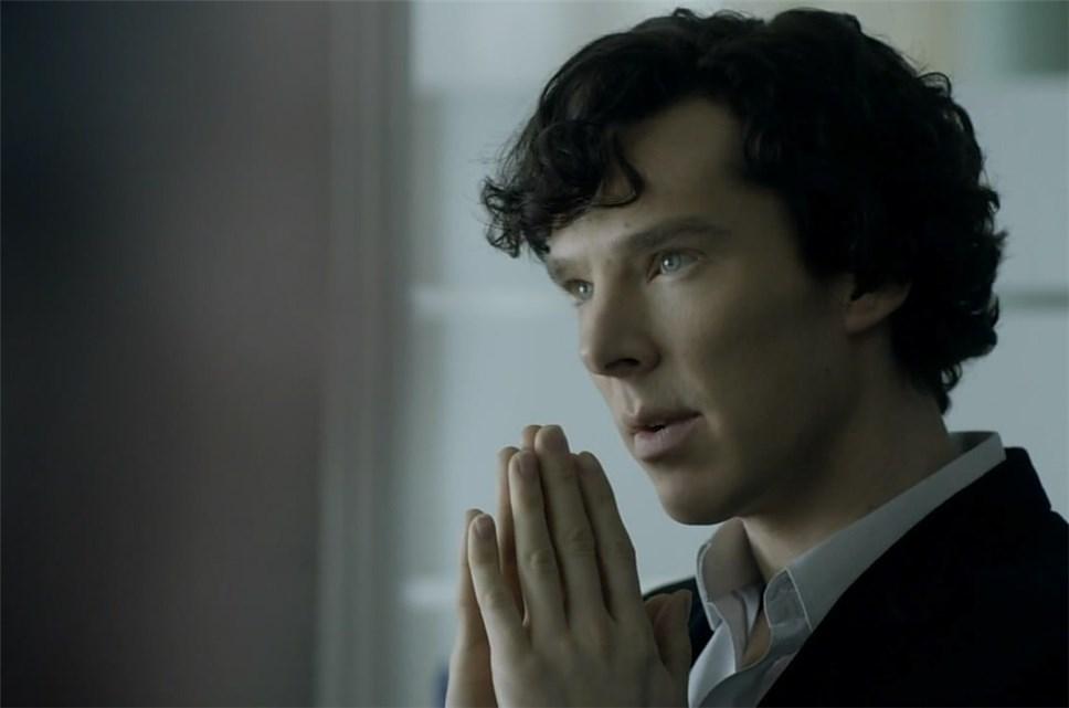 «Первый канал» считает, что вутечке «Шерлока» виноваты хакеры