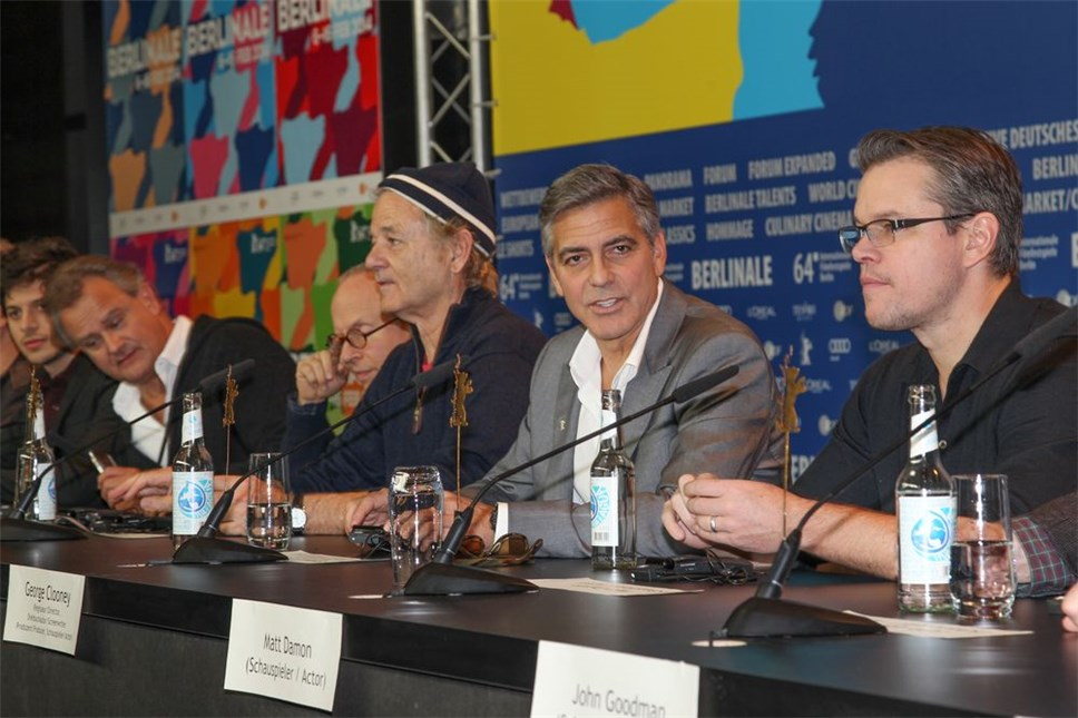 4 русских фильма попали водну изпрограмм Берлинского кинофестиваля