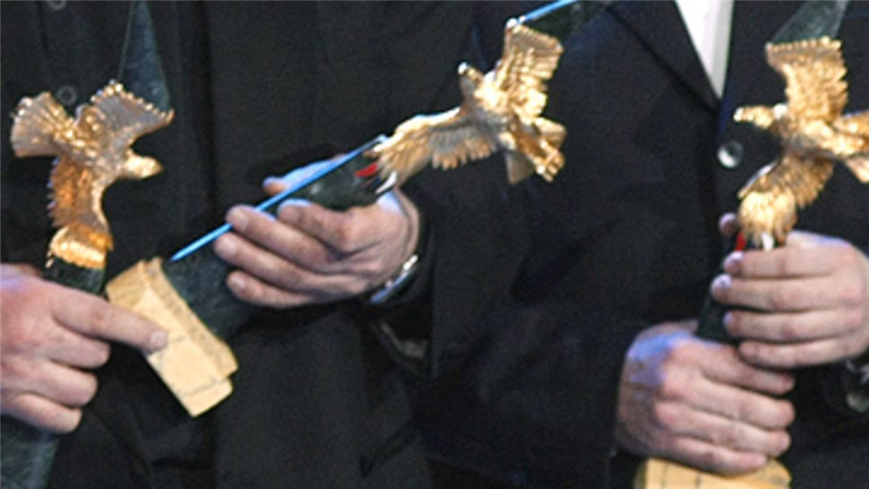 Кинопремия «Золотой орел» ввела новые категории