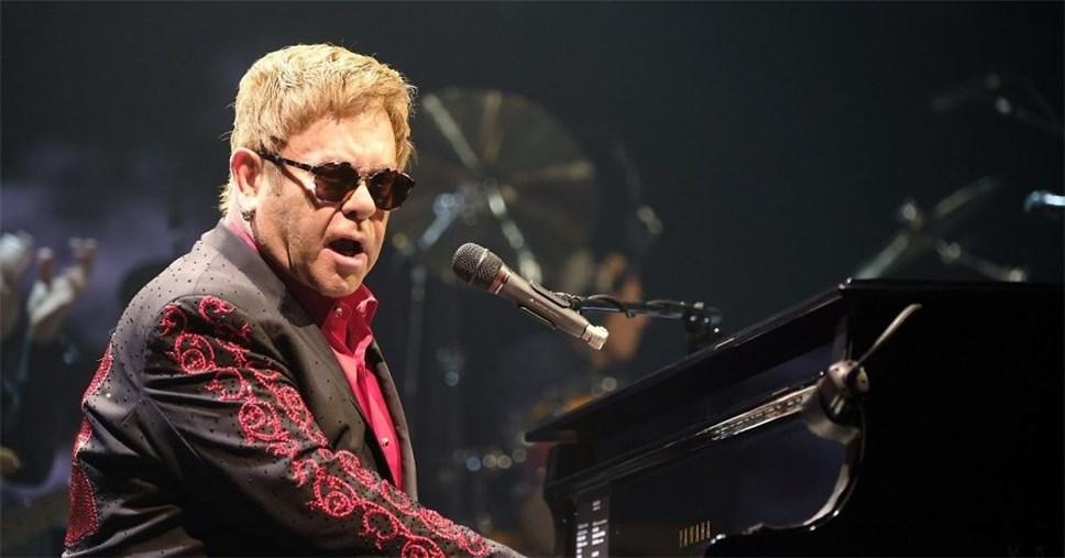 Элтон Джон напишет музыку для нового бродвейского мюзикла «Дьявол носит Прада»