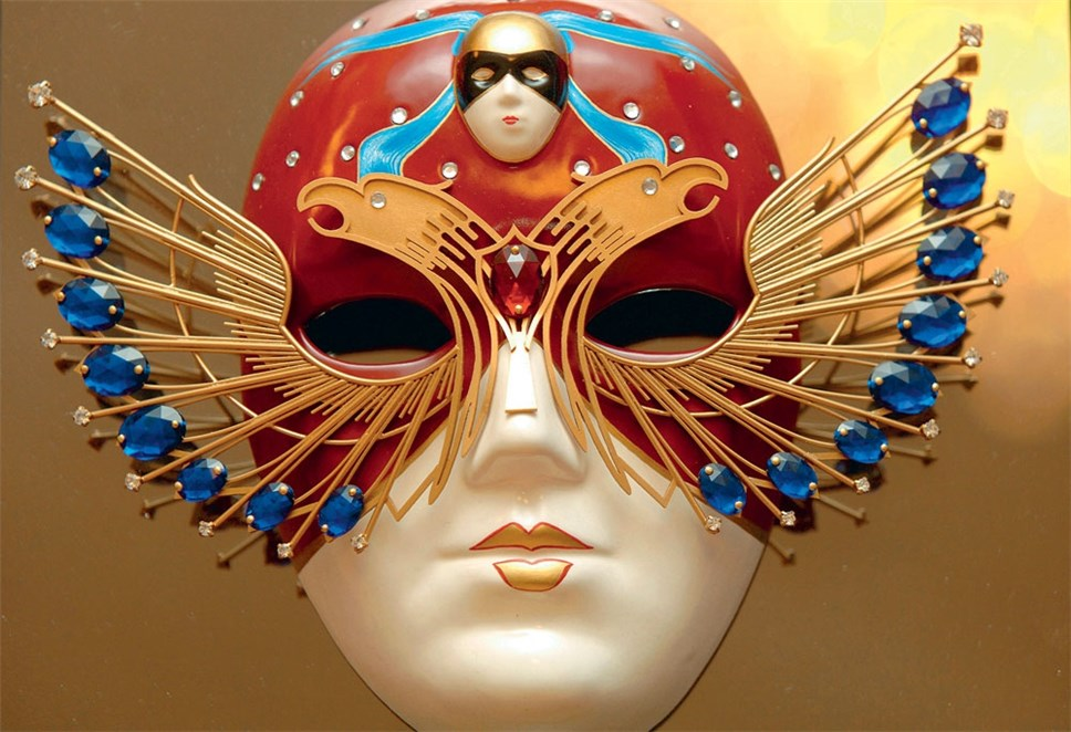 «Золотая маска» стартовала вПерми