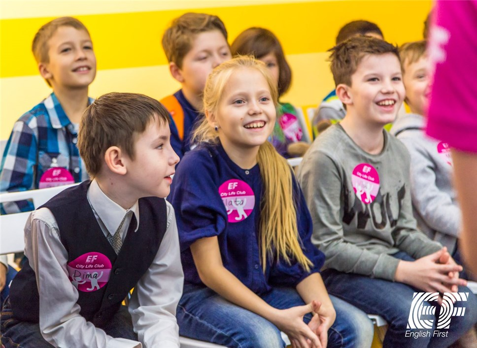 ВШахматном клубе наВДНХ дадут уроки английского для детей