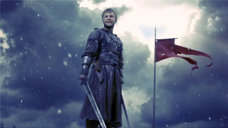 Русский фильм «Легенда оКоловрате» выйдет вамериканском прокате