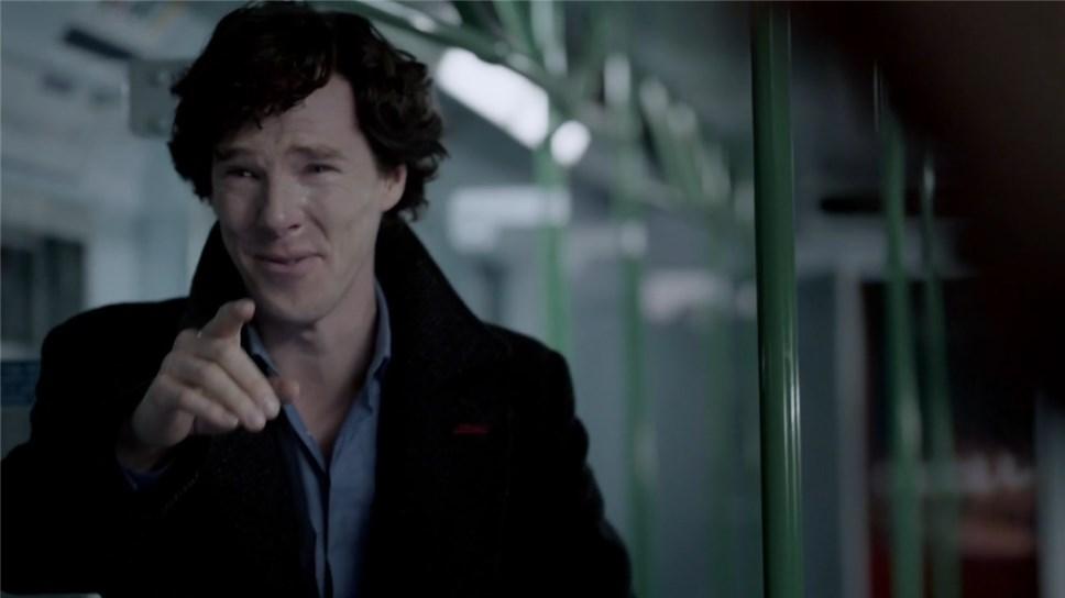 Шерлок Холмс висполнении Камбербэтча стал самым популярным персонажем вистории BBC