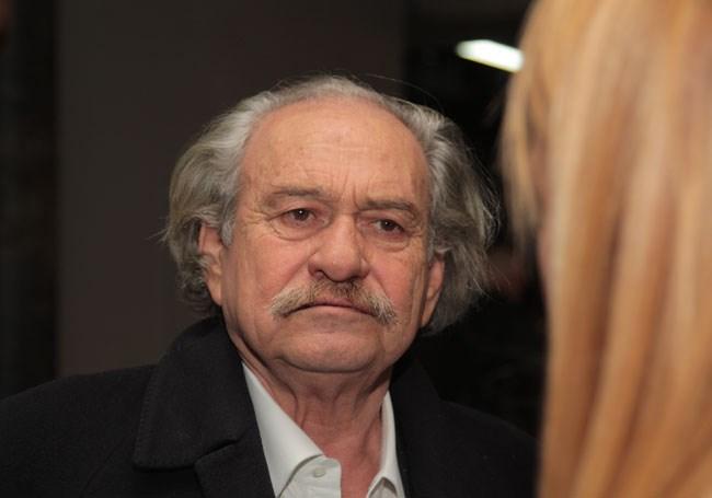 ВРиме скончался один изсоздателей стиля «бедное искусство»