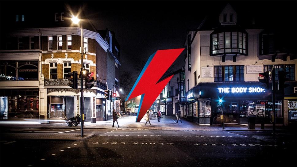 Мемориал, посвященный музыканту Дэвиду Боуи, появится наюге Лондона