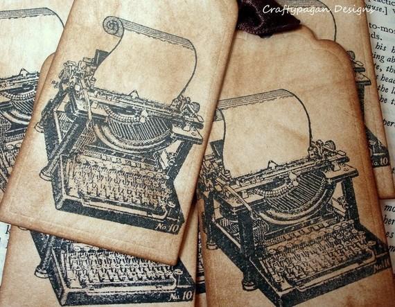 Том Хэнкс написал сборник рассказов о пишущих машинках