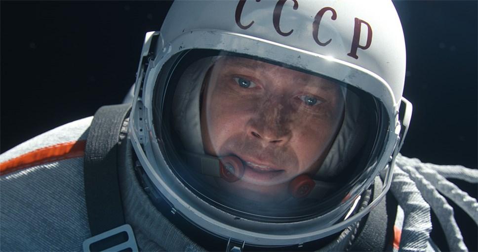 Герой-космонавт Алексей Леонов «Время первых» посмотрел вчисле первых