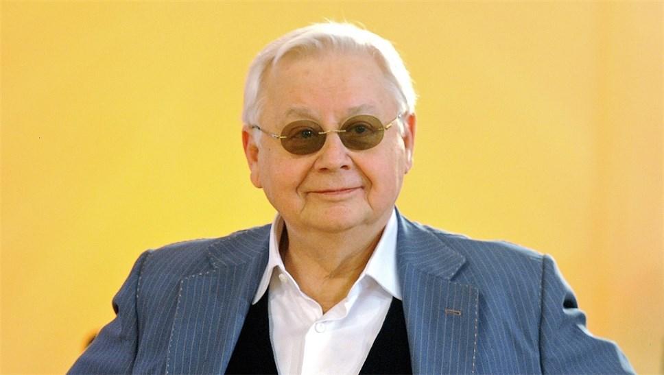 Театр Олега Табакова отмечает 30-летие