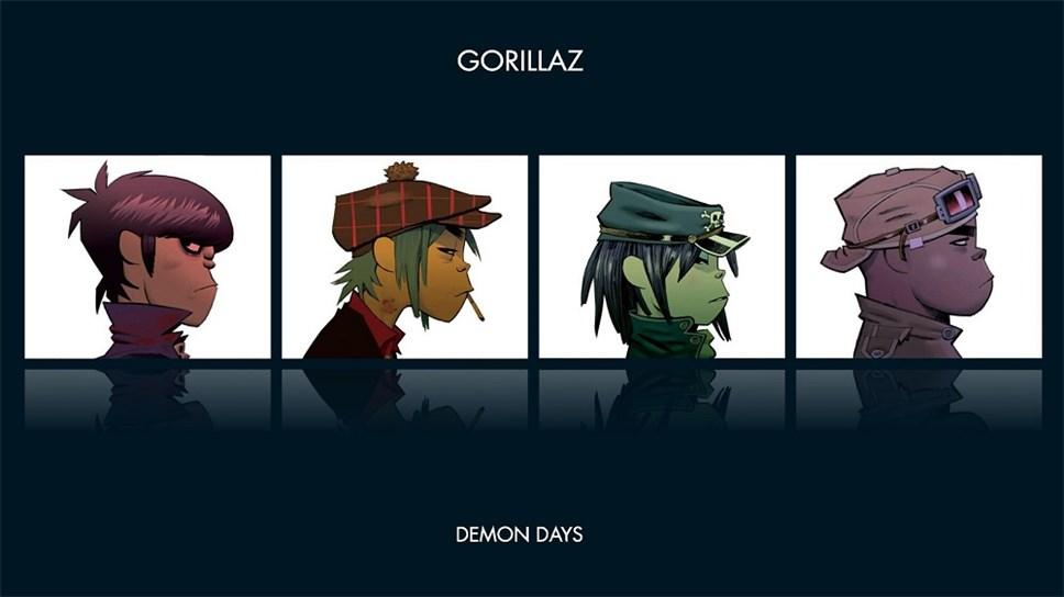 Gorillaz возвращаются иорганизуют целый фестиваль