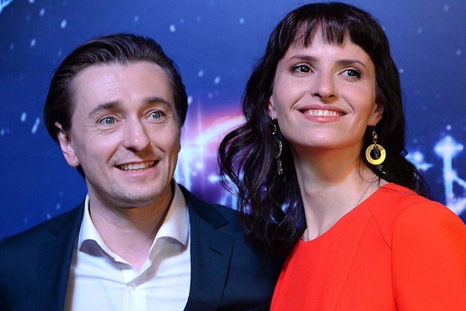 Сергей Безруков, Анна Матисон и иные звезды напремьере фильма «После тебя»