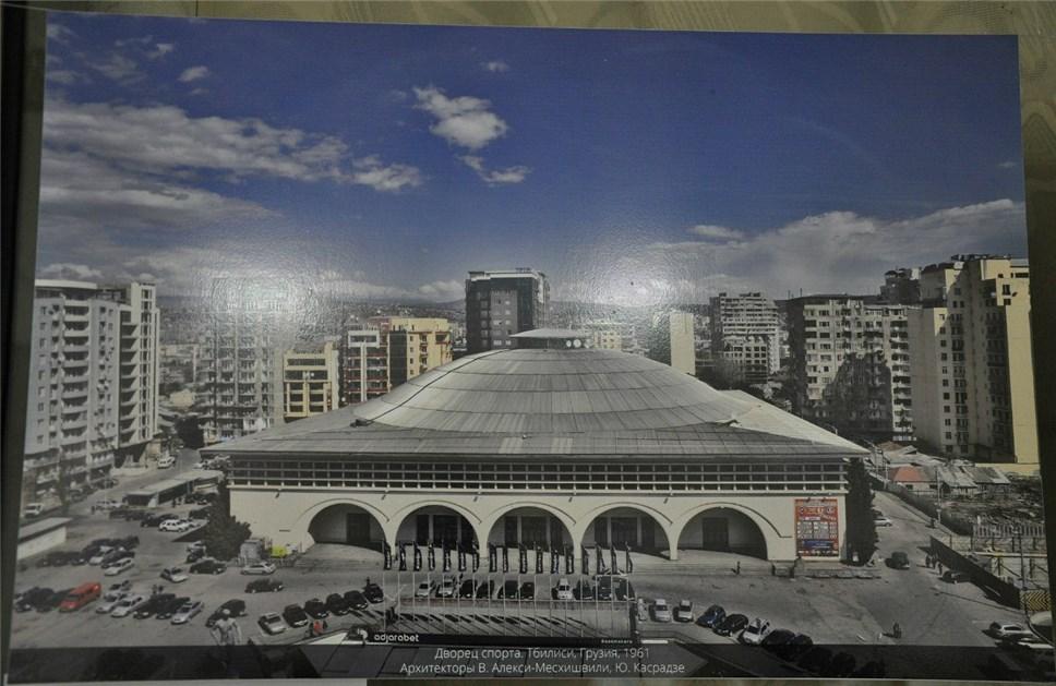 «Детское Евровидение— 2017» пройдет втбилисском замке спорта