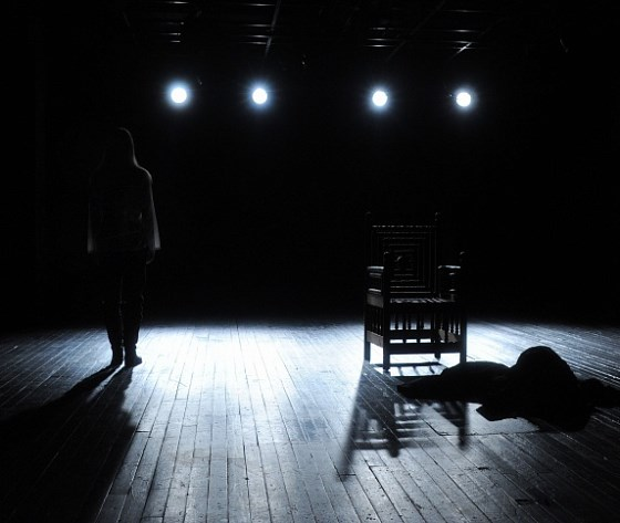 Московский «Манеж» примет «Ночь втеатре»