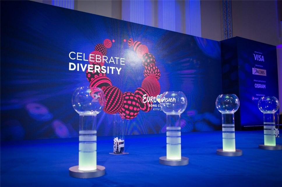 Украина официально неуведомляла организаторов Евровидения 2017 озапрете поповоду Самойловой