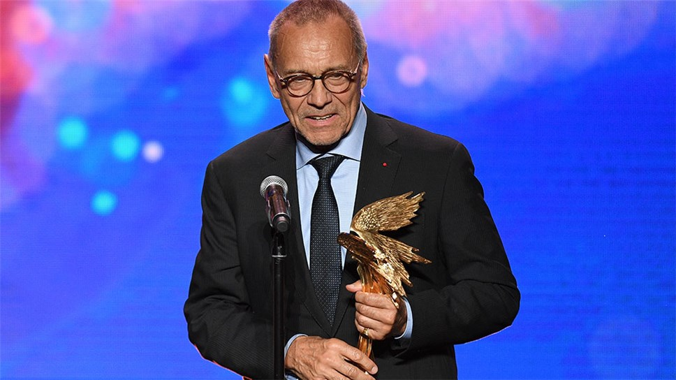Рай Кончаловского получил премию Ника как лучший фильм
