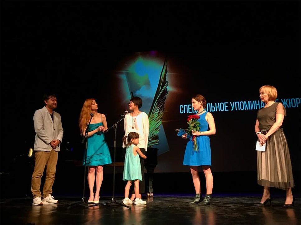 Гран-при кинофестиваля «Зеркало» поделили русский икитайский фильмы