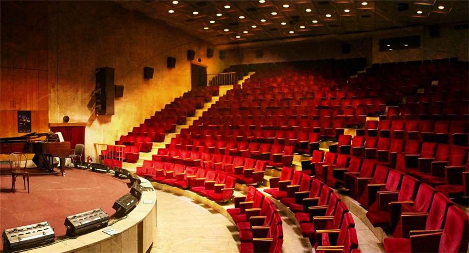 Цдх концертный зал афиша