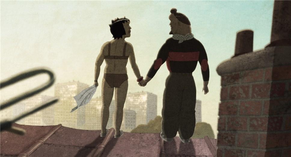 В столице открылся фестиваль анимационных фильмов «Крок»