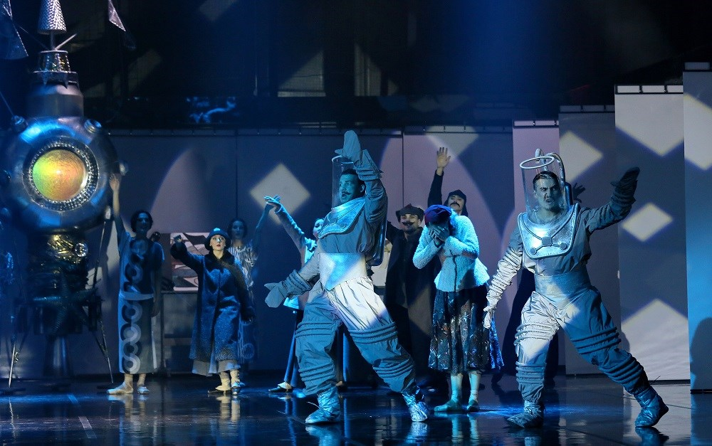 Толстый парни в балете фото