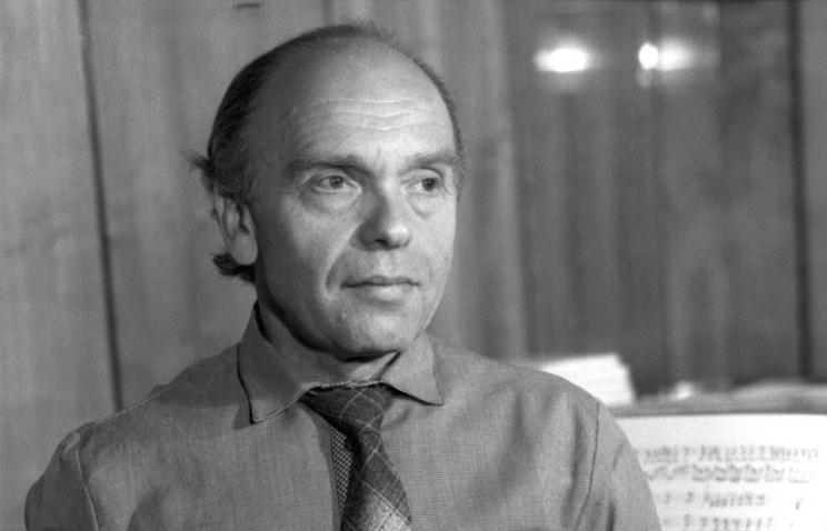 Скончался легендарный автор Владимир Шаинский, 9 лет назад победивший рак
