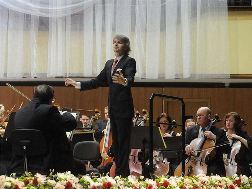 Омичам предлагают встретить старый Новый год ссимфоническим оркестром