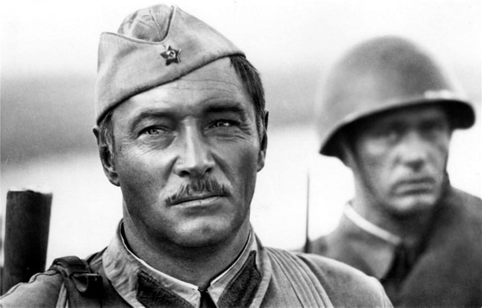 В столице России бесплатно покажут фильмы сучастием Вячеслава Тихонова