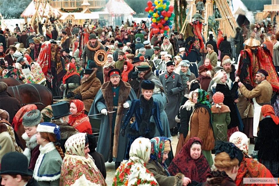 Российские фильмы бесплатно покажут в«Москино» наМасленицу