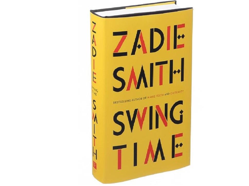 Зэди Смит «Время свинга»