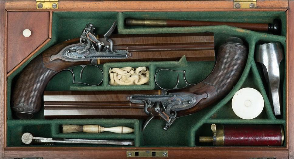 ВВолгограде откроется уникальная выставка оружия