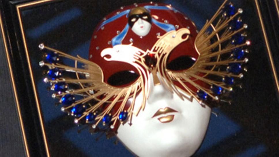 В столице открылся показ спектаклей фестиваля «Золотая маска»