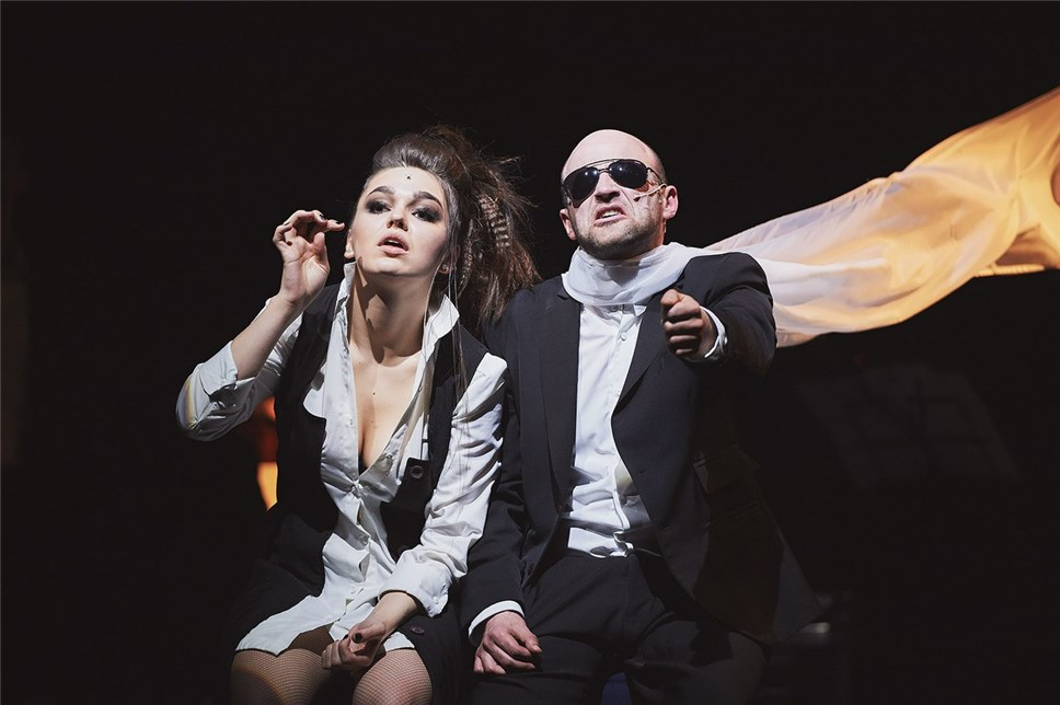 Названы победители театральной премии «Прорыв»