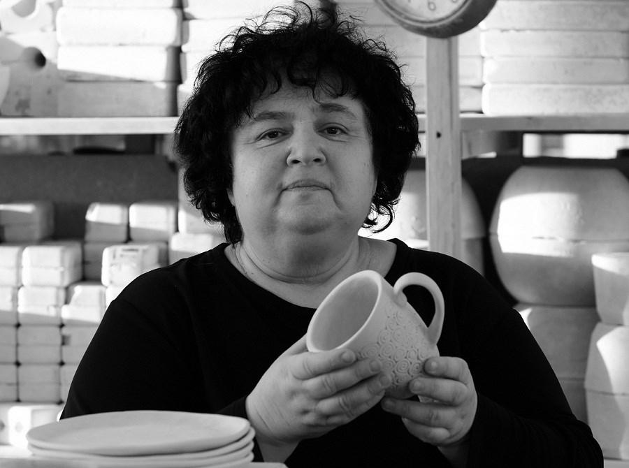 """""""Творческое объединение Круг"""": семья и работа для инвалидов"""