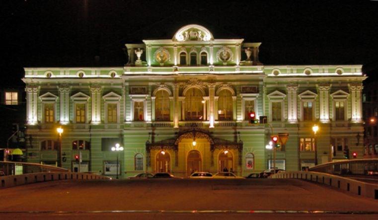 театр липецк афиша