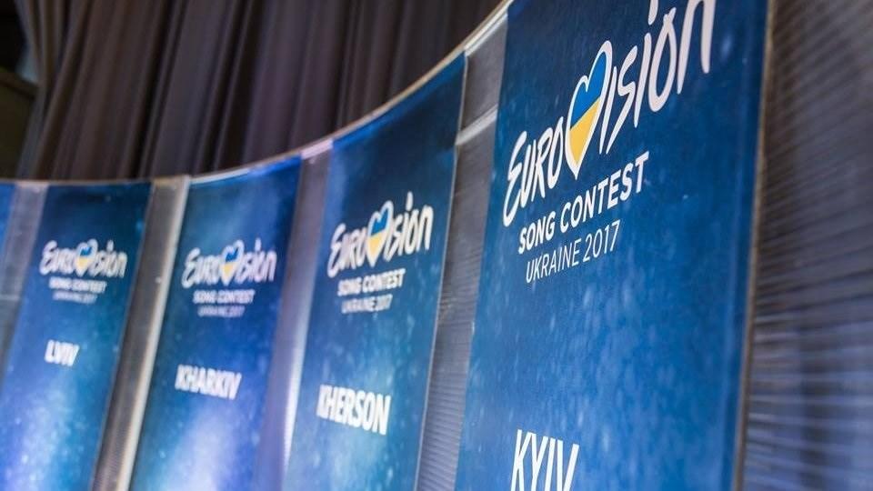 Билеты на«Евровидение-2017» раскупаются моментально: за15 минут— 3 тыс. билетов